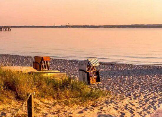 Wismar Ostsee